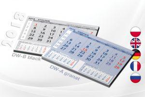 Kalendarium dwudzielne