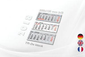 Kalendarium Niemieckie